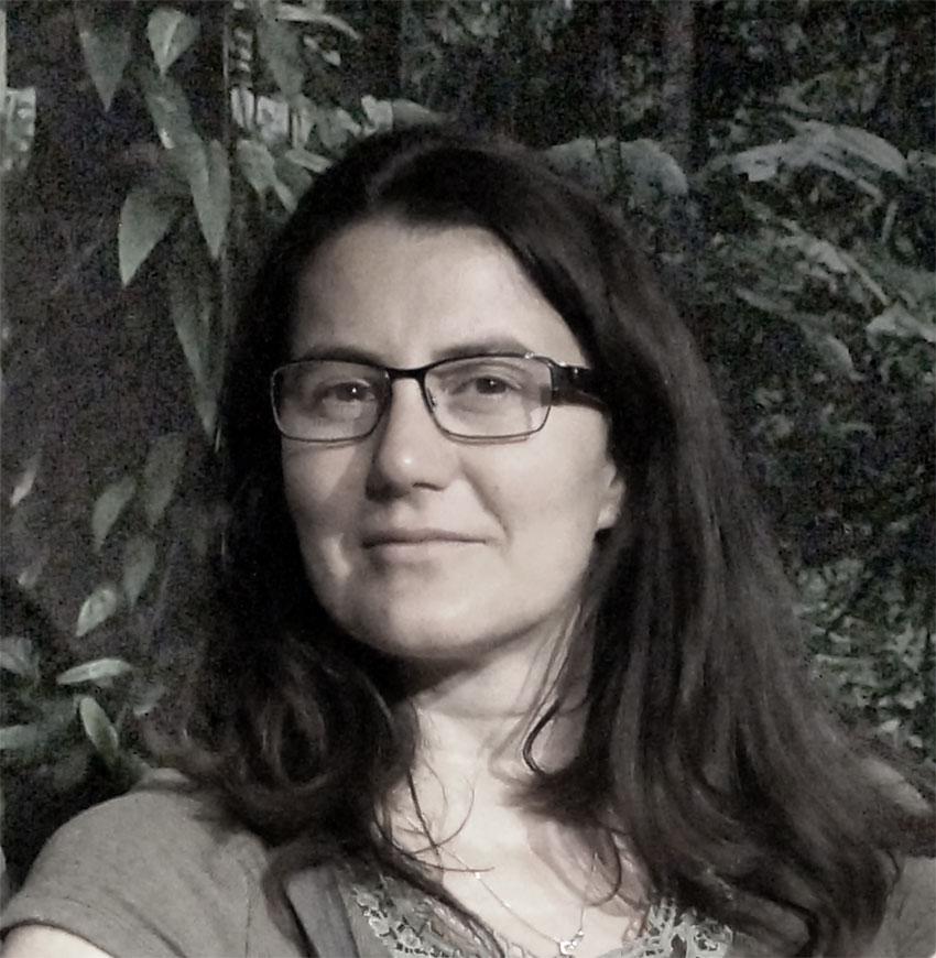 Claudia Naumann